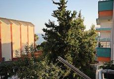 Apartment with sea view in Mahmutlar, Alanya - 13