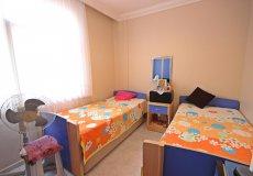 Apartment with sea view in Mahmutlar, Alanya - 14