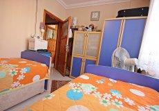 Apartment with sea view in Mahmutlar, Alanya - 15