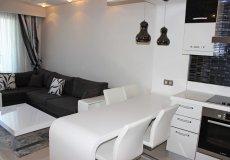 Роскошная квартира в элитном комплексе Алании район Махмутлар - 13