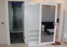 Роскошная квартира в элитном комплексе Алании район Махмутлар - 16