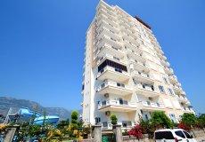 Advantageous offer of an apartment in Mahmutlar, Alanya - 5