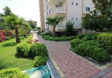Advantageous offer of an apartment in Mahmutlar, Alanya - 4