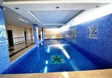 Advantageous offer of an apartment in Mahmutlar, Alanya - 6