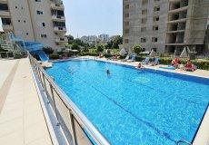 Advantageous offer of an apartment in Mahmutlar, Alanya - 2