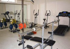Advantageous offer of an apartment in Mahmutlar, Alanya - 7