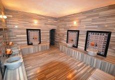 Advantageous offer of an apartment in Mahmutlar, Alanya - 8