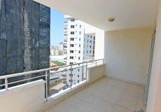 Advantageous offer of an apartment in Mahmutlar, Alanya - 14