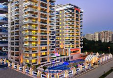 Elite property in Alanya at an affordable price - 2