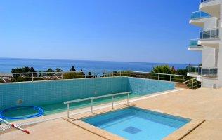 Cheap 3+1 villas near the sea Konakli, Alanya