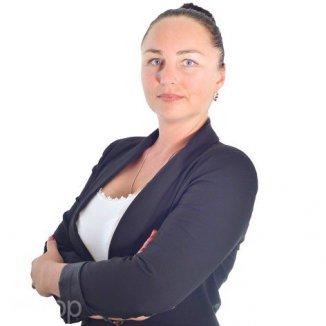 Irina Vasser