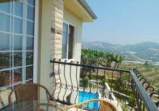 Villa with private pool in Kargicak, Alanya - 23
