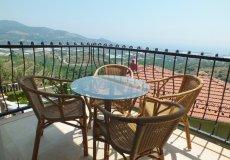 Villa with private pool in Kargicak, Alanya - 24