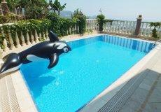 Villa with private pool in Kargicak, Alanya - 26