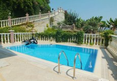 Villa with private pool in Kargicak, Alanya - 25