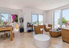 Furnished villa with sea view in Cikcilli, Alanya - 6