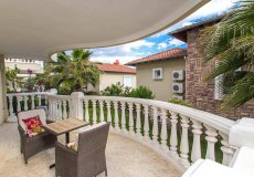 Villa a Alanya with stunning view of the famous Alanya fortress - 19