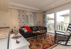 Villa a Alanya with stunning view of the famous Alanya fortress - 5
