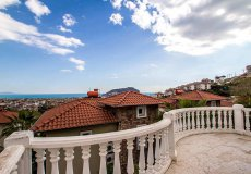 Villa a Alanya with stunning view of the famous Alanya fortress - 18