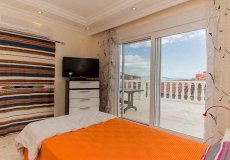 Villa a Alanya with stunning view of the famous Alanya fortress - 12