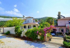 Villa with private pool in Mahmutlar, Alanya - 5