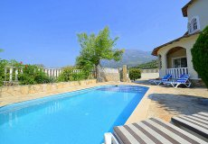 Villa with private pool in Mahmutlar, Alanya - 2