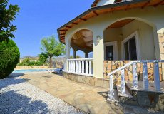 Villa with private pool in Mahmutlar, Alanya - 8