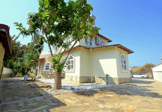 Villa with private pool in Mahmutlar, Alanya - 7