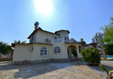 Villa with private pool in Mahmutlar, Alanya - 6