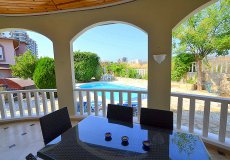 Villa with private pool in Mahmutlar, Alanya - 22