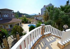 Villa with private pool in Mahmutlar, Alanya - 10