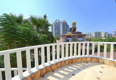 Villa with private pool in Mahmutlar, Alanya - 34