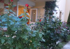 Villa in Alanya for the price of an apartment in a complex with a pool - 10