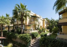 Villa in Alanya for the price of an apartment in a complex with a pool - 7