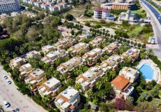 Villa in Alanya for the price of an apartment in a complex with a pool - 21