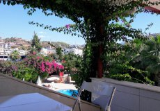 Villa in Alanya for the price of an apartment in a complex with a pool - 19