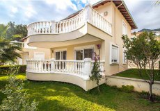 Villa a Alanya with stunning view of the famous Alanya fortress - 1