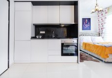 Cozy studio with furniture in Alanya,Kestel in the new luxury complex - 40