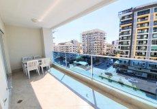 Элитная недвижимость в Аланье апартаменты у моря Махмутлар - 19
