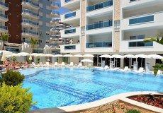 Элитная недвижимость в Аланье апартаменты у моря Махмутлар - 3