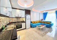 Элитная недвижимость в Аланье апартаменты у моря Махмутлар - 16