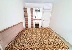 Элитная недвижимость в Аланье апартаменты у моря Махмутлар - 24