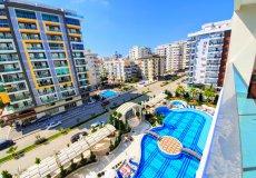 Элитная недвижимость в Аланье апартаменты у моря Махмутлар - 20