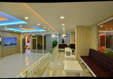 Элитная недвижимость в Аланье апартаменты у моря Махмутлар - 12