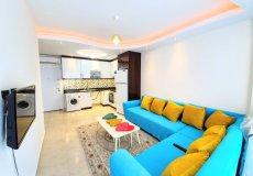 Элитная недвижимость в Аланье апартаменты у моря Махмутлар - 17