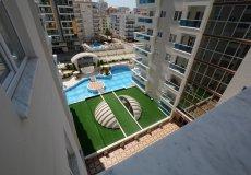 Элитная недвижимость в Аланье апартаменты у моря Махмутлар - 21
