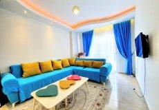 Элитная недвижимость в Аланье апартаменты у моря Махмутлар - 18