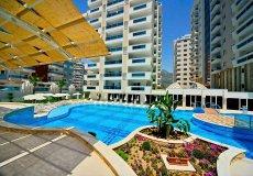Элитная недвижимость в Аланье апартаменты у моря Махмутлар - 2
