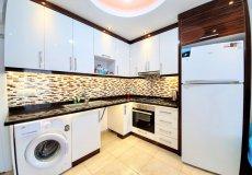 Элитная недвижимость в Аланье апартаменты у моря Махмутлар - 15