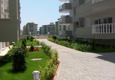 Modern 2 + 1 apartment in Alanya, Oba - 24